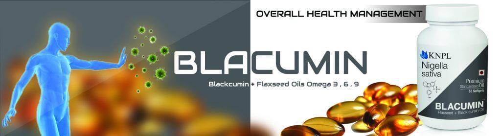 Blacumin Banner